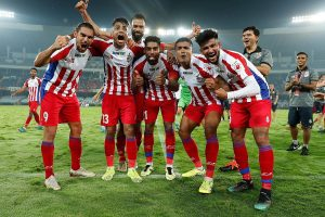 In front of an empty stadium, our only motivation was to become champions: Pritam Kotal on ISL win