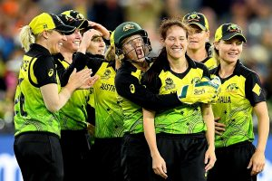 Australia beat India by 85 runs to win 5th Women's T20 World Cup title