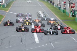 F1 paying teams to protect 'ecosystem'