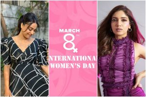 International Women's Day 2020: How B-town celebs are leading conversation