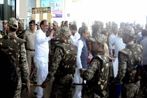 Congress moves back MLAs to Bhopal from Jaipur ahead of Madhya Pradesh floor test
