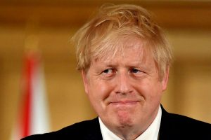 UK PM Boris Johnson tests positive for COVID-19, will discharge duties from home