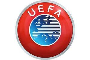 UEFA president calls Bundesliga return 'huge and positive step' to bring football back