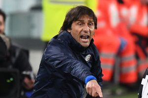 'Only victories go down in history': Inter Milan coach Antonio Conte ahead of Europa League final
