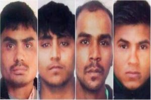 3 Nirbhaya case convicts move ICJ seeking stay on hanging