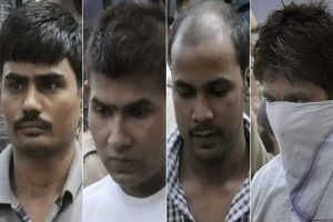 4 Nirbhaya convicts to hang tomorrow morning as scheduled, says Delhi court, rejects all pleas