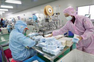 EU approves 300 billion euro for Coronavirus aid package