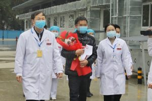 Iran reports 123 new Coronavirus deaths, total rises to 1,556