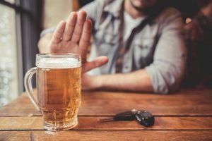 Drinking alcohol won't make you safe from coronavirus: WHO