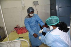 54-year-old woman dies in Bengal due to Coronavirus taking death toll to 2; 21 positive cases