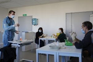 France reports 418 Coronavirus deaths in 24 hours, total count reaches 3,024