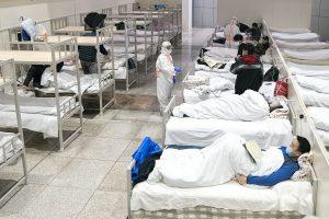 Coronavirus cases in Pakistan increase to 183