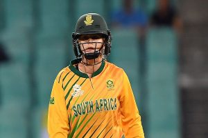 'To come short every time is difficult,' says South Africa captain after losing Women's T20 World semifinal
