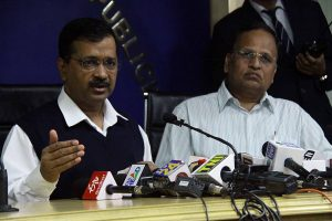 'Pay and use' quarantine facilities for coronavirus-infected patients in three Delhi hotels: Kejriwal