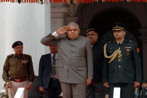 Civic polls: Guv urges SEC to seek extra forces