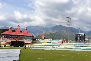 IND vs SA 1st ODI, Weather Report: Heavy rain to play spoilsport in Dharamshala?