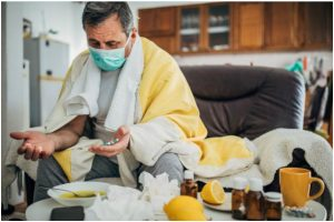 Feeling sick amidst coronavirus outbreak! Here are tips to isolate and quarantine yourself
