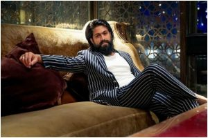 Superstar Yash visits Bengaluru thrice amidst shoot, Read why?