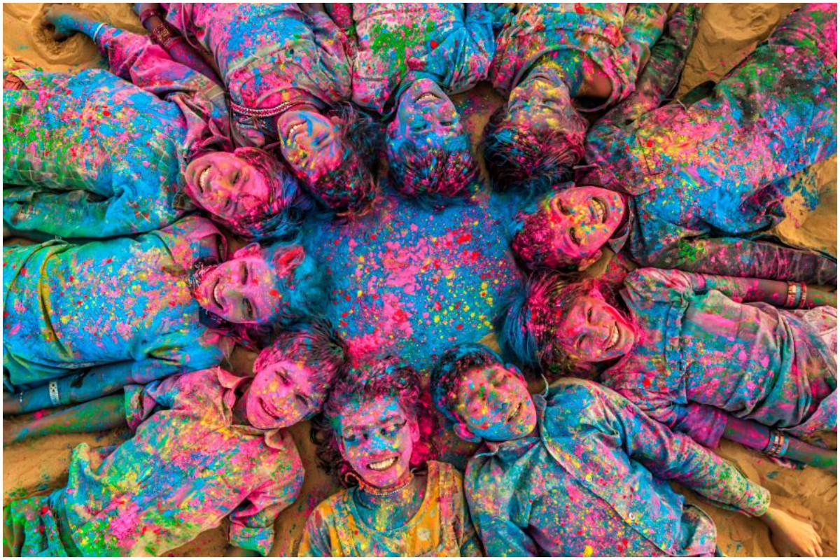 Holi 2020: Tips to keep in mind while playing