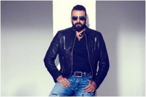 'Each film feels like it is my first': Sanjay Dutt as he awaits his upcoming projects