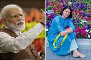 International Women's Day: Rangoli Chandel nominates Kangana Ranaut, others to take over PM Modi's #SheInspiresUs campaign