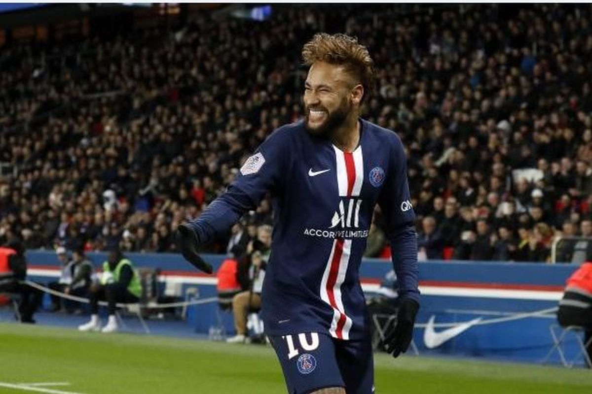 Neymar, Brazil, Paris Saint-Germain, PSG, Barcelona