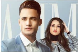 Asim Riaz and Himanshi Khurana all set to come together in Neha Kakkar's music video; first look out