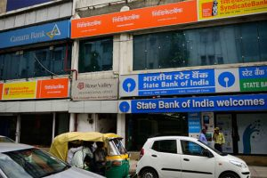 Bank branches are operational, will continue to provide services: Govt to Customers