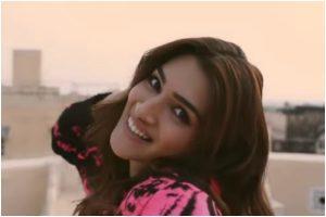 Kudi Nu Nachne De: Angrezi Medium | Anushka, Katrina, Alia, Janhvi, Ananya, Kriti, Kiara, Radhika, Sachin-Jigar