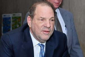 Convicted in sexual assault cases, Harvey Weinstein tests positive for COVID-19 in prison