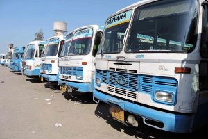 No bus to enter Delhi from Haryana on Sunday in view of 'Janata Curfew'