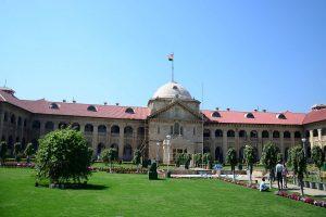 Allahabad High Court stays order against anyone till April 6 amid coronavirus scare