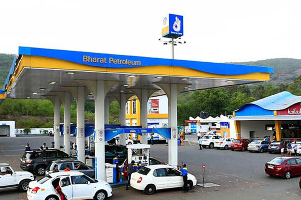 BPCL, Bharat petroleum, Privatization
