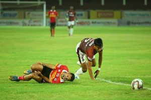 I-League: Nine-man Gokulam Kerala play entertaining 1-1 draw against East Bengal