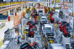 Vehicle production across all categories may be critically hampered amid lockdown in China: SIAM