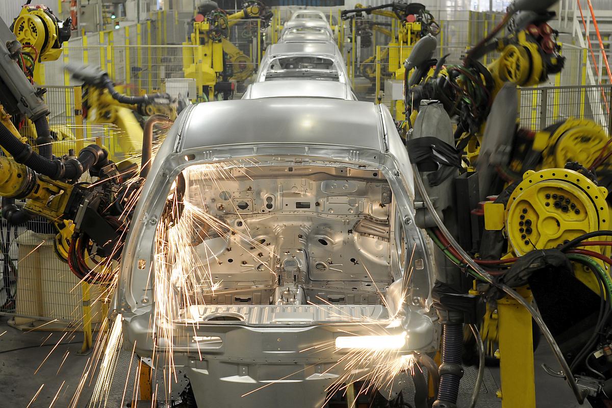 SIAM, Passenger Vehicle, Automobile Sales