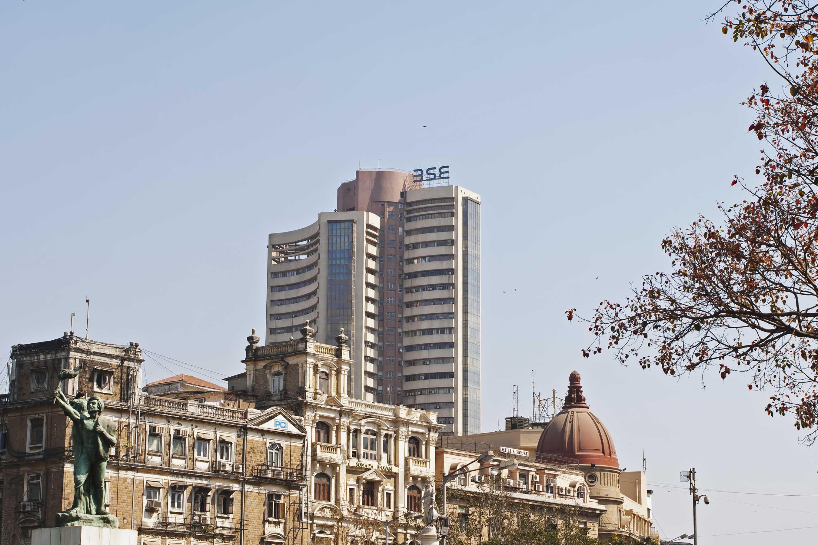 Sensex, Nifty50, Corona Effect