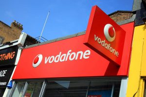 Vodafone chief meets Sitharaman, scheduled to meet IT minister later