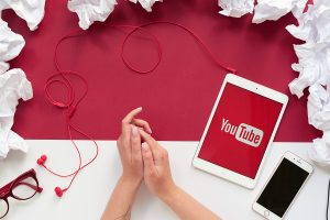 Google's YouTube demonetizing videos based on coronavirus