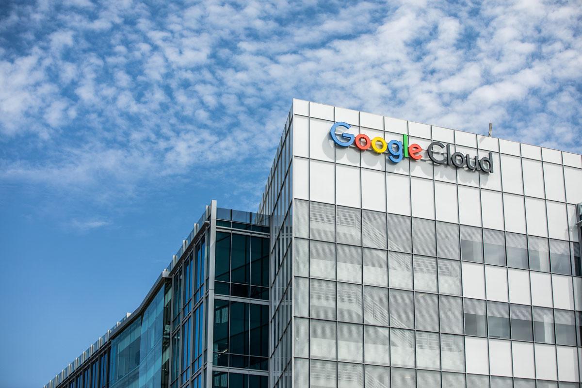Google Cloud, Machine Images
