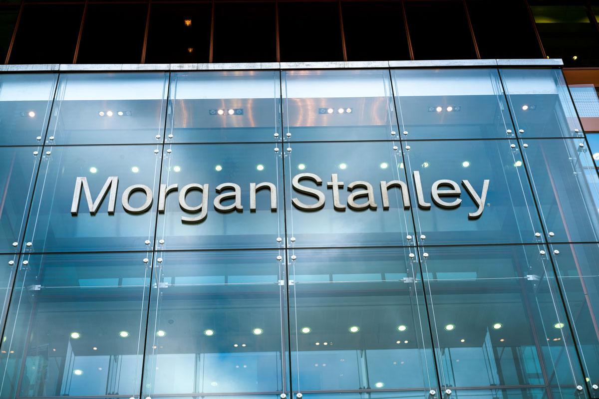 Morgan Stanley, RIL
