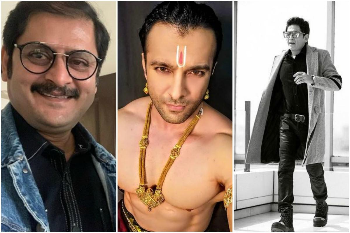 Telly actors, Jiten Lalwani, Aasif Sheikh, Rohitashv Gour, International Women's Day