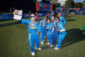 Women's T20 World Cup becomes most-watched women's cricket event ever