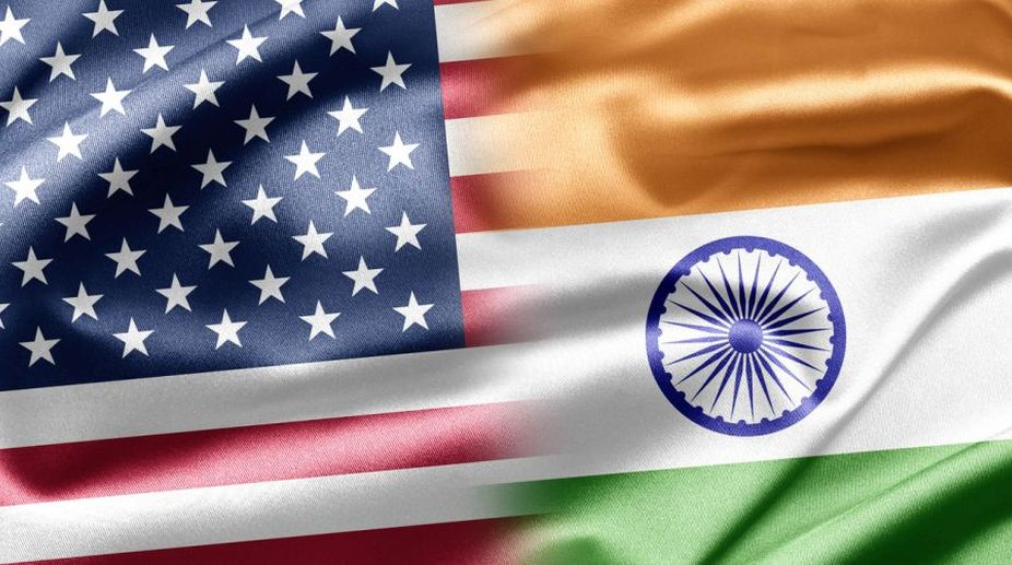 Indian Embassy in US