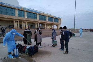 Coronavirus: Fourth batch of 53 Indians arrive from Iran, placed in quarantine at Jaisalmer
