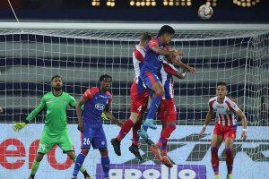 ISL 2019-20: ATK host Bengaluru, looking to turnaround 1-0 deficit