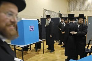Israel general elections: Country goes to vote third time in less than a year