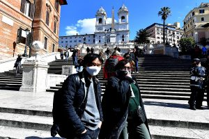Coronavirus scare: France bans gatherings of over 1,000; Italy quarantines 16 million