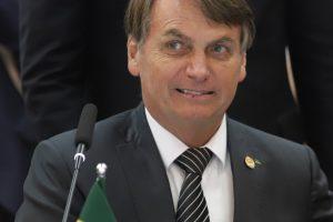 Religious services should continue despite COVID-19: Brazil President Bolsonaro
