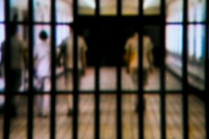 Clash between inmates, authorities in Kolkata jail over demand for release due to COVID-19